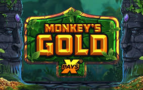 Monkey's Gold Slot Review