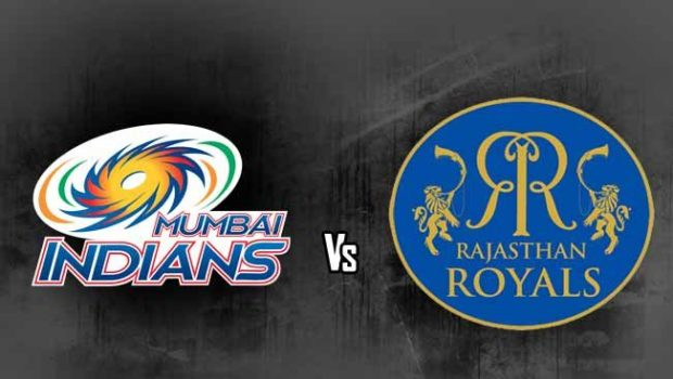 Mumbai Indians  VS Rajasthan Royals Betting Review
