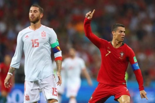 PORTUGAL VS SPAIN Betting Review