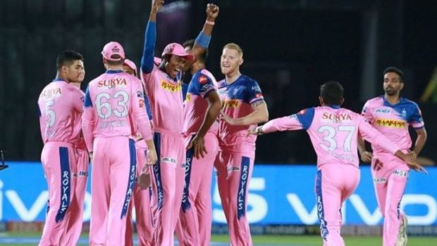 RAJASTHAN ROYALS VS SUNRISERS HYDERABAD Betting Review