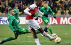 RAPID VIENNA VS ARSENAL Betting Review