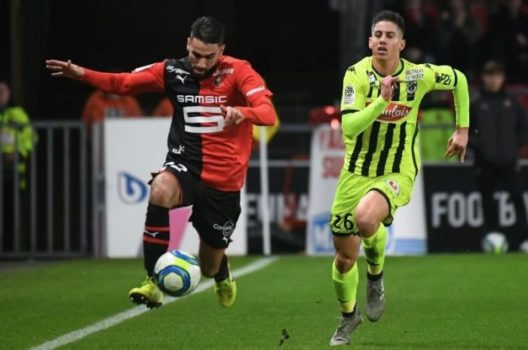 RENNES VS ANGERS Betting Review