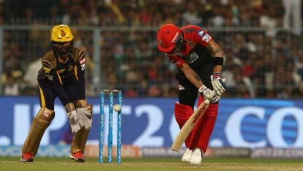 ROYAL CHALLENGERS BANGALORE VS KOLKATA KNIGHT RIDERS Betting Review