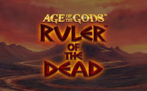 Ruler of the Dead Slot Review