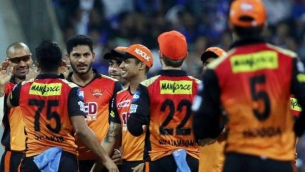 SUNRISERS HYDERABAD VS DELHI CAPITALS Betting Review