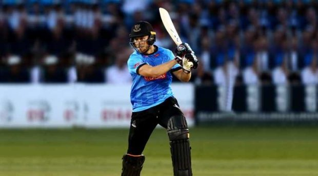 SURREY VS GLOUCESTERSHIRE Betting Review
