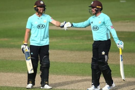SURREY VS KENT Betting Review