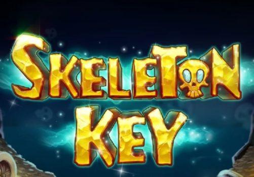 Skeleton Key Slot Review