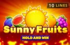 Super Sunny Fruits Slot Review