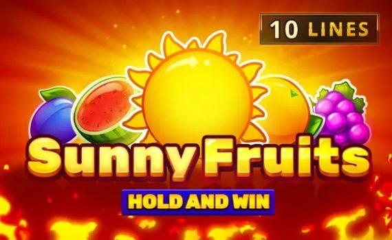 Super Sunny Fruits Slot Review