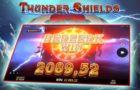 Thunder Shields Slot Review