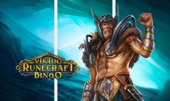 Viking Runecraft Bingo Review