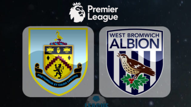 WEST BROM VS BURNLEY Betting Review