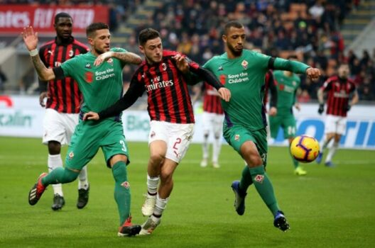 AC Milan vs Fiorentina Betting Review