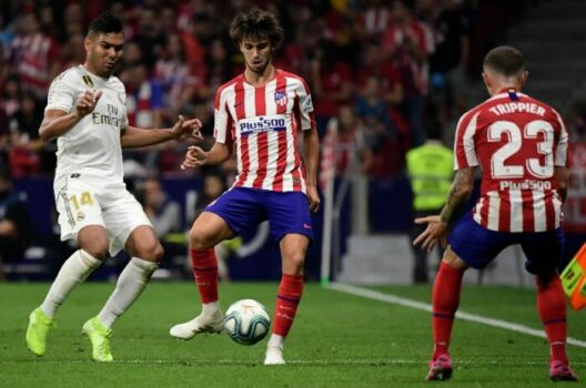 Atletico Madrid Vs Lokomotiv Moscow Bettting Review