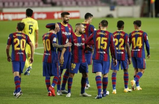 BARCELONA VS DYNAMO KIEV Betting Review