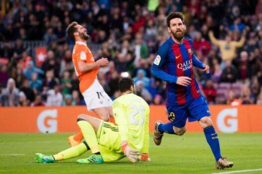 BARCELONA VS OSASUNA Betting Review