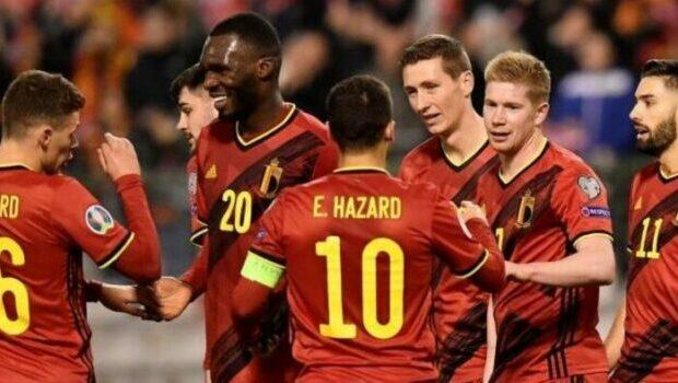 BELGIUM VS DENMARK Betting Review