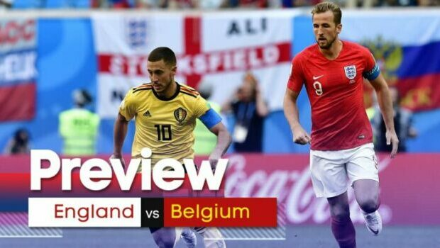 BELGIUM VS ENGLAND Betting Review