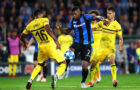 BORUSSIA DORTMUND VS CLUB BRUGGE Betting Review