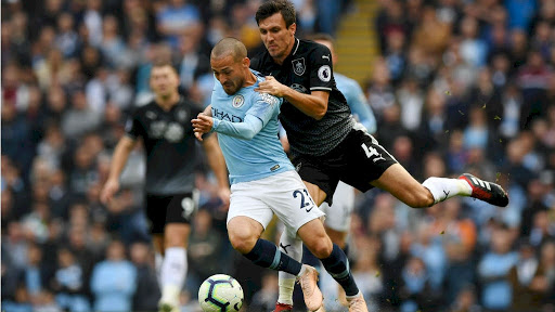 BURNLEY VS MANCHESTER CITY Betting Review