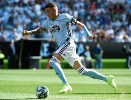 CELTA VIGO VS GRANADA Betting Review