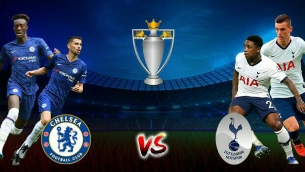 CHELSEA VS TOTTENHAM Betting Review