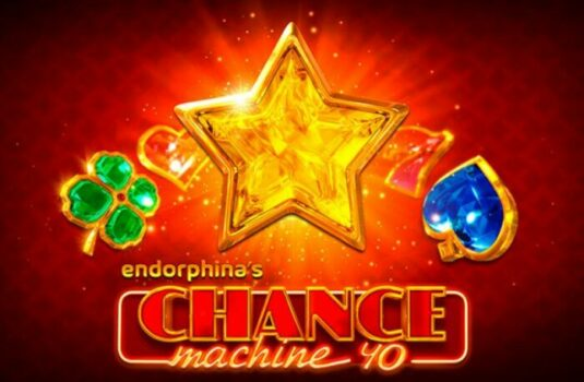 Chance Machine 40 Slot Review