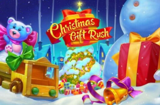 Christmas Gift Rush Slot Review
