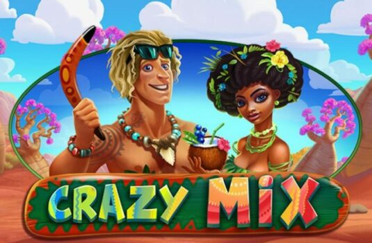 Crazy Mix Slot Review