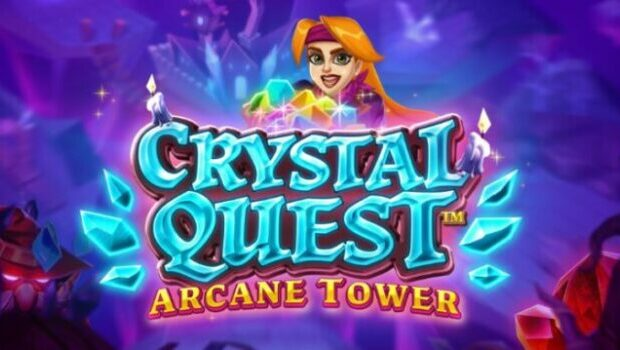 Crystal Quest: Arcane Tower Slot Review