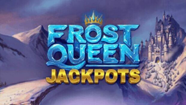 Frost Queen Jackpots Slot Review