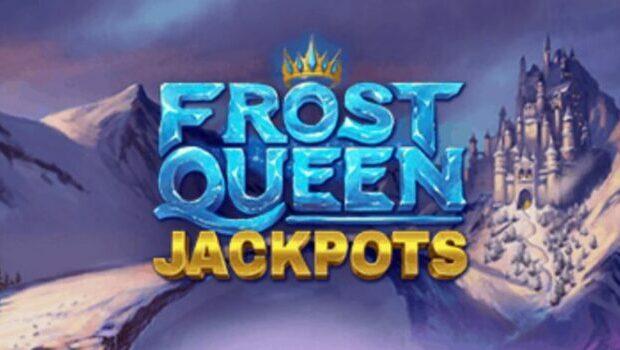 Frost Queen Jackpots Slot Review
