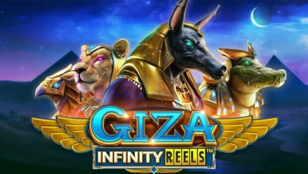 Giza Infinity Reels Slot Review