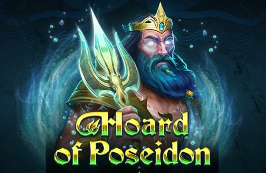 Hoard of Poseidon Slot Review