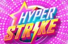 Hyper Strike Slot Review