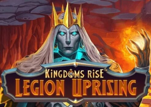 Kingdoms Rise: Legion Uprising Slot Review