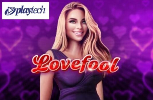 Lovefool Slot Review