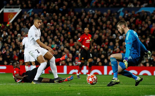 MANCHESTER UNITED VS PARIS SAINT GERMAN Betting Review
