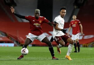 MANCHESTER UNITED VS WEST BROMWICH ALBION Betting Review