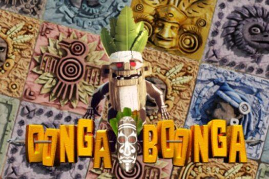 Oonga Boonga Slot Review