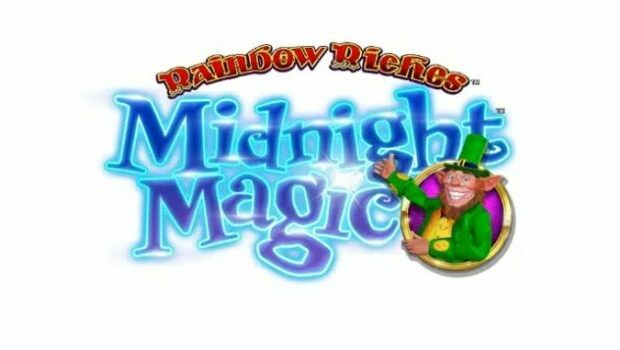 Rainbow Riches: Midnight Magic Slot Review