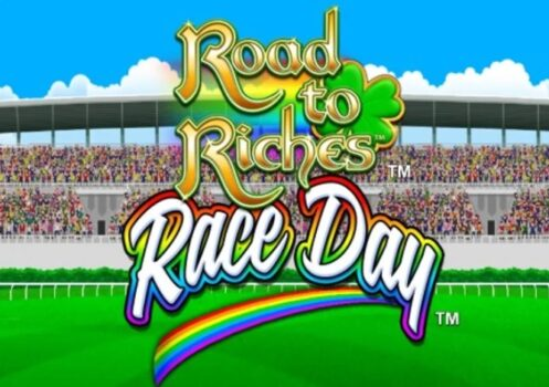Road to Riches: Race Day Slot Review