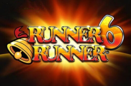 Runner 6 Runner Slot Review