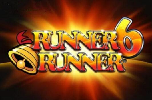 Runner 6 Runner Slot Review