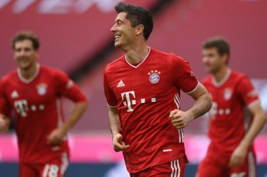 SALZBURG VS BAYERN MUNICH Betting Review