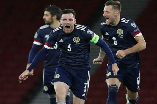 SERBIA VS SCOTLAND Betting Review