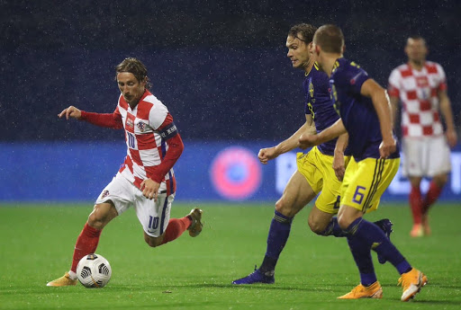 SWEDEN VS CROATIA Betting Review