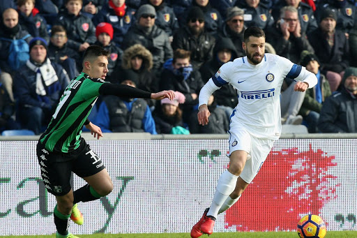 Sassuolo Vs Inter Milan Betting Review