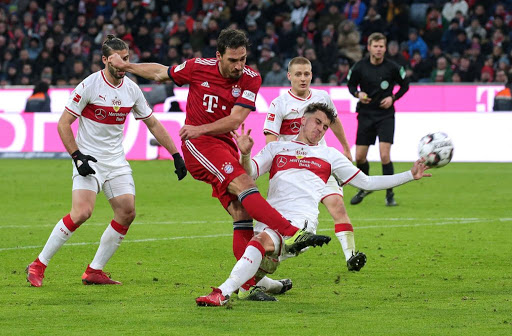 Stuttgart Vs Bayern Munich Betting Review